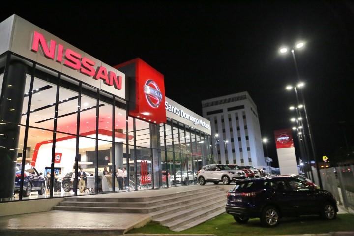 Santo Domingo Motors y Banreservas brindan experiencias únicas a sus clientes